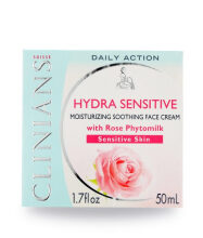 CLINIANS HYDRA SENSITIVE CREAM 50ml
