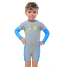 LEE VIERRA Turtle Diving Baju Renang Anak Unisex