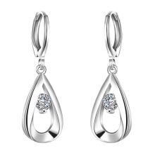 SESIBI AAA Zircon Drop Earrings Women