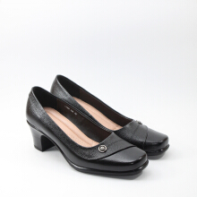 SENSITIVE LINDA 606 - Black