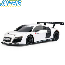 Jantens 1:24 Electric Mini RC Cars Collection Remote Control Toys Radio Controlled Cars Toys White