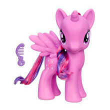 MY LITTLE PONY Twilight Sparkle Story Figure MLPE0677