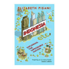 Indonesia Etc. - Granta Books 9781847086556