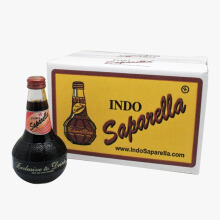 INDO Saparella 300ml x 6pcs