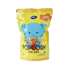 [free ongkir]ABE FOOD - Popcorn For Kids SWEET BUTTER - 80 Gr