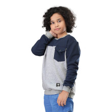 BOY JACKET SWEATER HOODIES ANAK LAKI-LAKI - IYN 486