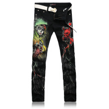 Wei's Exclusive Selection Fashion Male Trousers M-PANTS-sg068