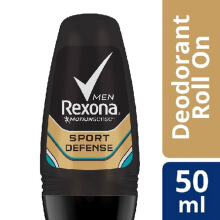 REXONA Deodorant Men Roll On Sport Defence 50ml