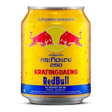 KRATINGDAENG Gold Can 250ml