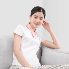 Original Xiaomi Graphene Heating Massager Silk Neckband from Xiaomi Youpin 1pc