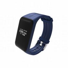 SANDA K1 Multifunction Sport IP68 Waterproof Pedometer Smart Watch For Xiaomi Samsung Huawei iPhone