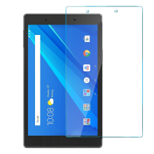 GANGXUN®Lenovo Tab 4 8 10 Plus Tempered Glass Screen Protector
