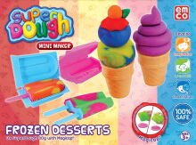 EMCO Super Dough Mini Maker Frozen Dessert 6148