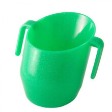 Doidy Cup - Green Sparkle