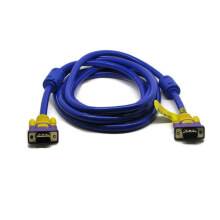 Billionton Kabel VGA 3+9 Super High Quality 3M - BL