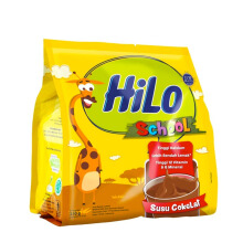 HILO School Susu Chocolate 10s x 35g
