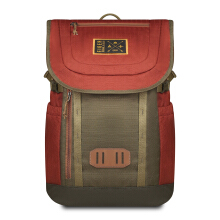 Eiger 1989 Migrate Laptop Backpack 25L - Maroon