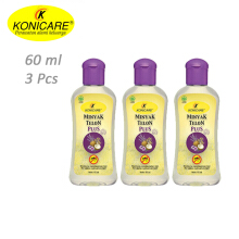 Konicare Minyak Telon Plus 60 ml (3 Pcs)