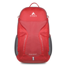 Eiger Veloz Pro Cycling Hydropack 10L - Red