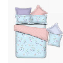 Graphix Regina Blanket Set Sprei all Size