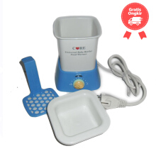 Universal Baby Bottle & Food Warmer Care