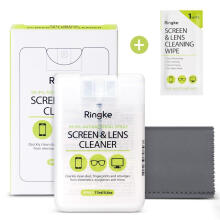 Ringke Screen & Lens Cleaner Spray Pembersih Layar HP (17ml)