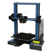 Geeetech A10 Quickly Assembly 3D Printer 220 x 220 x 260mm
