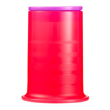 THE FIRST YEARS Wide Base Transition Cup - Pink