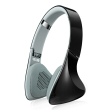 Tmax  elegant best bluetooth headphones English voice reminding foldable comfortable earphone