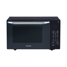 Sharp Grill Microwave Oven R-735MT(K)/(S)