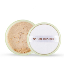 Loose Powder Nature Republic 5g