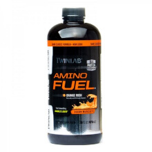 TWINLAB Amino Fuel Liquid Conc 473 ml (16 oz)