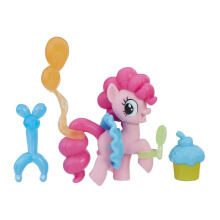 MY LITTLE PONY Pinkie Pie Loves To Party MLPE0674