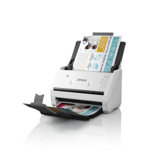 Epson DS-570W A4 Wi-Fi Duplex Sheet-fed Document Scanner
