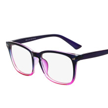 Jantens Glasses optical glasses frame radiation computer glasses frame female Oculos De Grau