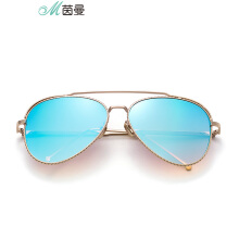INMAN 1882158288 Women Silver Color Sunglasses