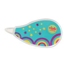 WIGGLE Rainbow Correction Tape