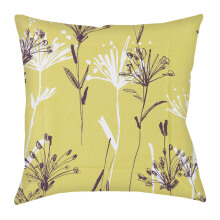 ARNOLD CARDEN Cushion Cover Asoka Flower - Green