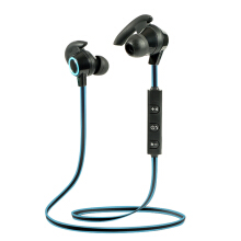 T-max Binaural Stereo Sport Bluetooth Headphone Waterproof and sweatproof bass earphone with mic for iPhone xiaomi