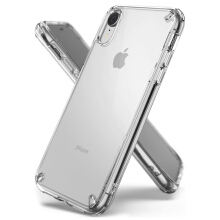 Ringke FUSION Case for iPhone XR Original Casing - Clear