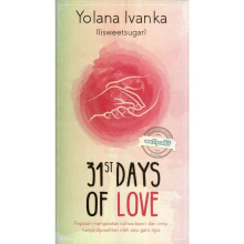 31st Days Of Love - Yolana Ivanka