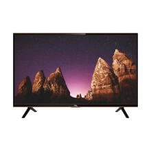 TCL LED TV 29 inch Black