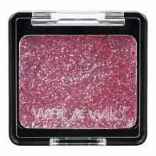 Wet N Wild Color Icon Glitter Single Groupie