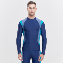 NEOWAVE Dean Long Sleeve Rash Vest