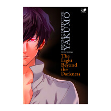 Psychic Detective Yakumo - The Light Beyond The Darkness - Manabu Kaminaga - 531690011