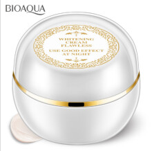 BIOAQUA Beauty Skin Cream Lady Moisturizing Natural Concealer Cream 30g