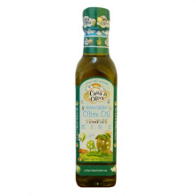 Casa di Oliva Extra Virgin Olive Oil For Kids With Omega 3 & 6 - 250 ml
