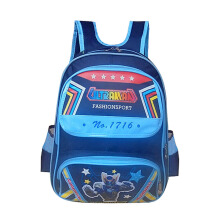 Hui Tong Anime Armor Warrior New Pupils Schoolbag