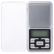 Vastar 200g/300g x 0.01g Mini Pocket Digital Scale for Gold Sterling Silver Jewelry Scales