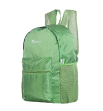 Radysa Tas Punggung Lipat Backpack Korean Style - Hijau Green Others